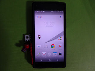 Sonyxperiaz5compact2s